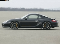 Gemballa GT 4.0 RS 2008 -…