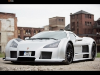 Gumpert Apollo Sport 2008…