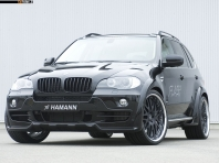 Hamann BMW X5 Flash 2008