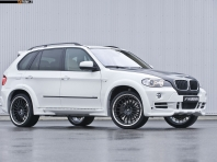 Hamann BMW X5 Flash 2008 …