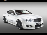 Hamann Imperator Bentley Continental GT Speed 2009