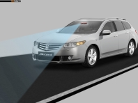 Honda Accord 2009 - Photo…