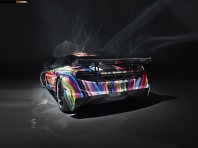 Hamann McLaren MP4-12C memoR Art Car 2012
