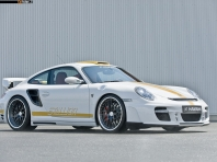 Hamann Porsche 911 Type 997 Turbo Stallion 2008