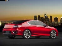 Honda Accord Coupe Concep…
