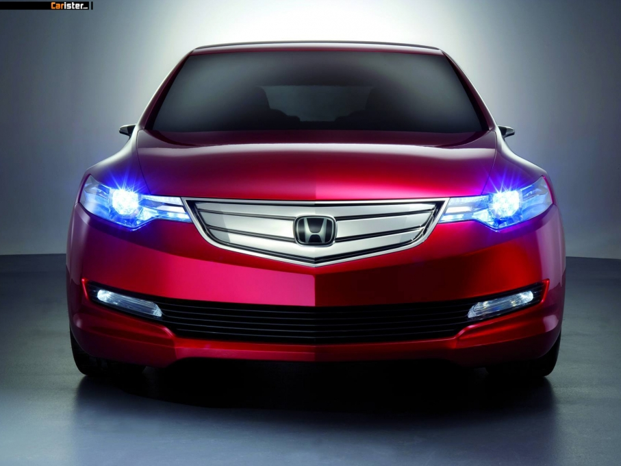 Honda Accord Tourer Concept 2007 - Photo 03 - 1024x680