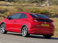 Honda Civic 2012 - Photo …