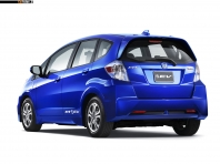 Honda Fit EV 2013 - Photo…
