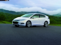 Honda Insight Concept 200…
