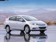 Honda Insight EX 2010 - P…