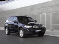 BMW X5 Security Plus 2009…