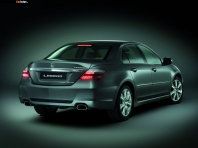 Honda Legend 2009 - Photo…