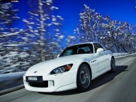 Honda S2000 Ultimate Edit…