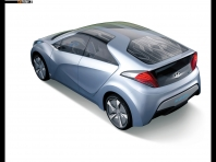 Hyundai Blue-Will Concept…