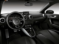 Audi A1 amplified 2012 - …