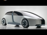 IED Toyota Prius Concept 2007