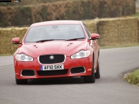 Jaguar XFR 2010 - Photo 4…