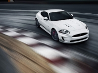 Jaguar XKR 2011 - Photo 0…