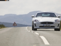 Jaguar XKR Speed 2011 - P…