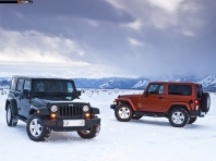 Jeep Wrangler Rubicon 200…