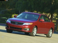 Kia Optima 2009 - Photo 0…