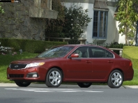 Kia Optima 2009 - Photo 1…