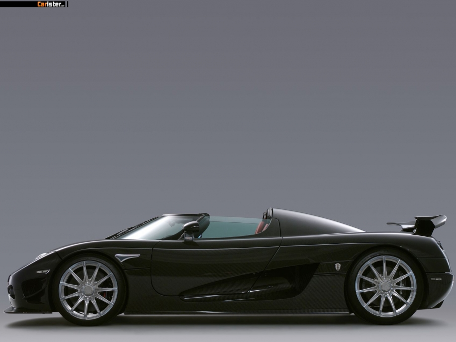 Koenigsegg CCXR Edition 2008 - Photo 02 - 1024x680