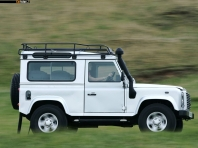 Land Rover Defender 2006 …