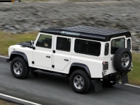 Land Rover Defender Ice 2…