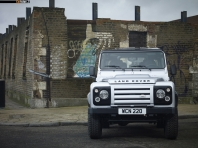Land Rover Defender Limit…