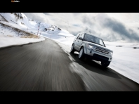 Land Rover Discovery 4 20…