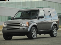 Land Rover LR3 2009 - Pho…