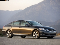 Lexus GS 350 2009 - Photo…