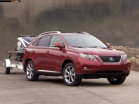 Lexus RX 350 2010 - Photo…
