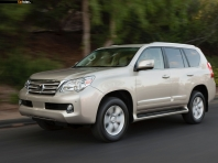 Lexus GX 460 2010 - Photo…