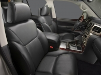 Lexus LX 570 2013 - Photo…