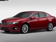 Lincoln MKS EcoBoost 2010
