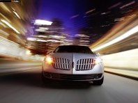 Lincoln MKT 2010 - Photo …