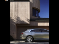 Lincoln MKT Concept 2008 …
