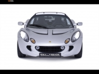 Lotus Elise SC 2008 - Pho…