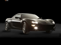 Lotus Europa Diamond 2008