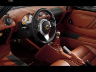 Lotus Europa S Luxury Touring Pack Option 2007