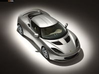 Lotus Evora 2009 - Photo …
