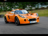 Lotus Exige S Performance 2008