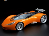 Lotus Hot Wheels Concept 2007