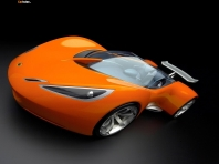 Lotus Hot Wheels Concept …