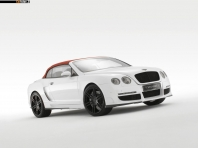 Mansory Bentley Continent…