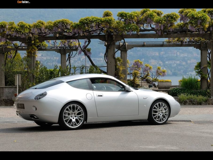 Maserati GS Zagato 2007 - Photo 08 - 1024x680