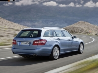 Mercedes Classe E Estate …
