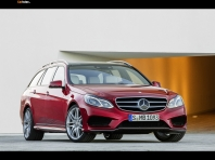 Mercedes Classe E  Estate…